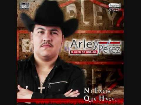 Arley Perez- El Proximo Viernes
