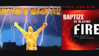 Book ONE  FULL Baptized by Blazing Fire   YouTube
