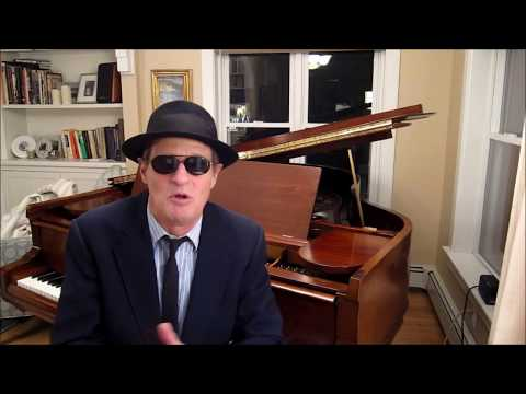 """""""Song For My Father""""- """"Peace"""" - Homage to Jazz Legend Horace Silver- w/ Tutorial"""