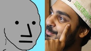 Are These NPC Memes Triggering You?