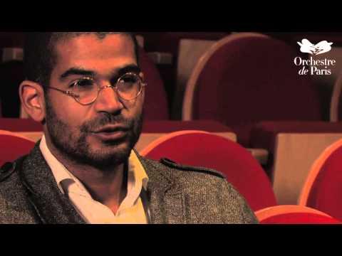 L'Académie du Choeur de l'Orchestre de Paris répète le Requiem de Dvorák