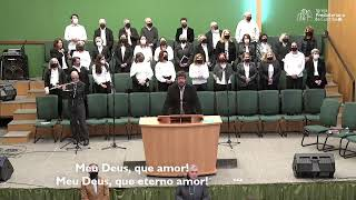 03/10/2021 - Culto 11h - Reverendo Davi Nogueira Guedes #LIV