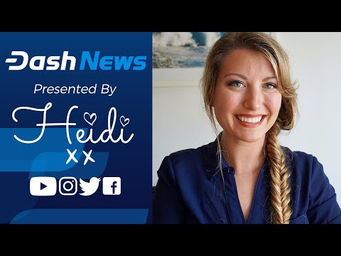 New Dash Debit Cards, More Cryptocurrency Exchange Listings, Dash Core Group Announcements & More!