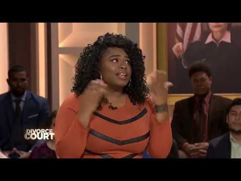 dating court show
