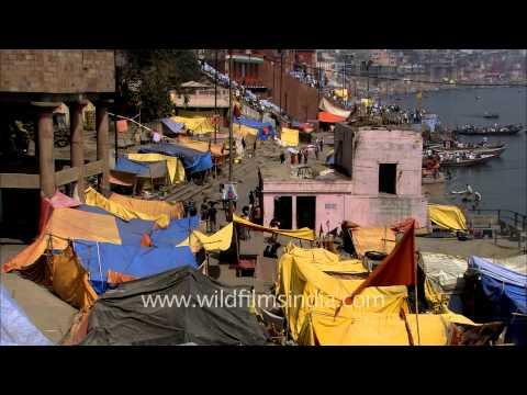 Varanasi : The religious capital of India