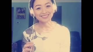 Puas Nco Kev Sib Hlub (Full SMULE Version) - Sheila Hawj
