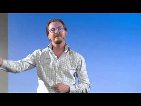 Circular society | Carsten Sudhoff | TEDxZug