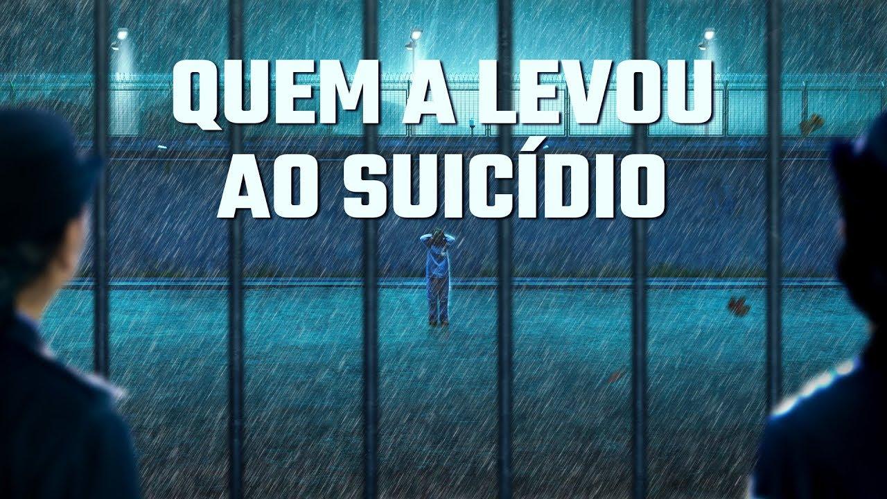 """""""Quem a levou ao suicídio"""" Filme gospel completo em português 2018 (Documentário)"""