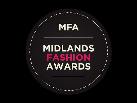 TADO VITO - MIDLANDS FASHION AWARDS TRAILER