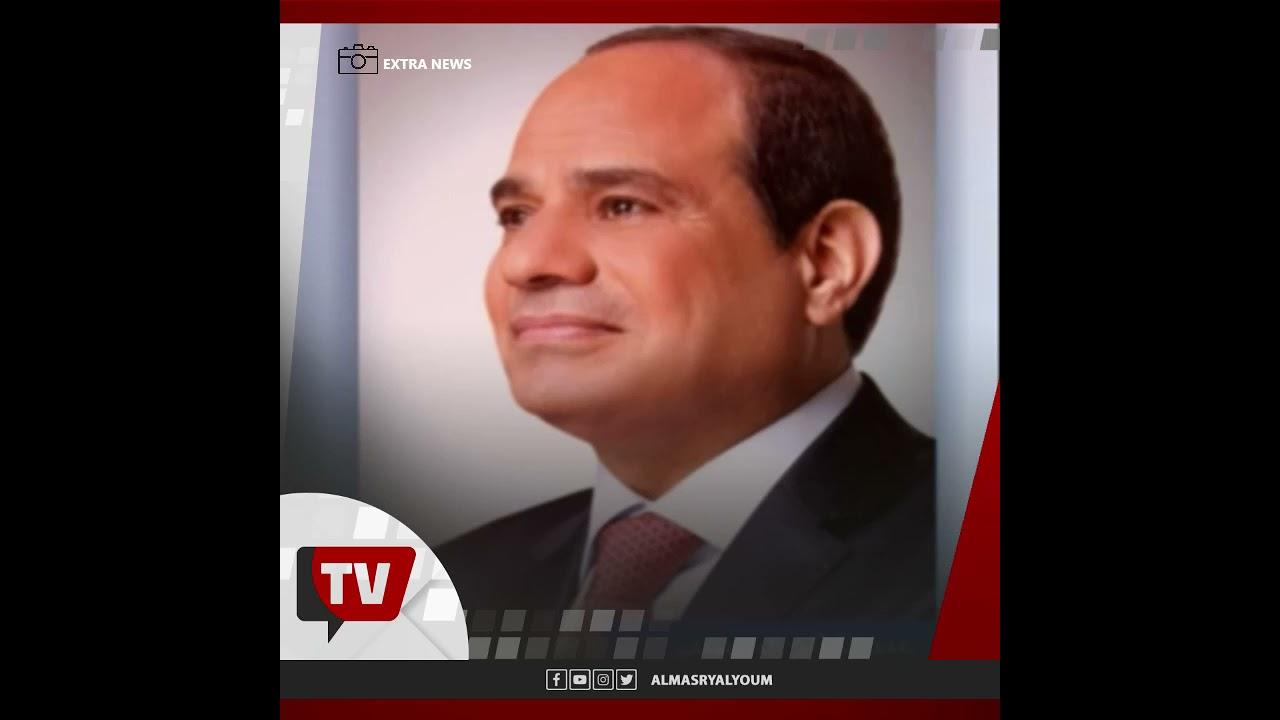 الرئيس السيسي ينعي المشير محمد حسين طنطاوي: رجلا كانت له صفات الأبطال  - نشر قبل 22 ساعة