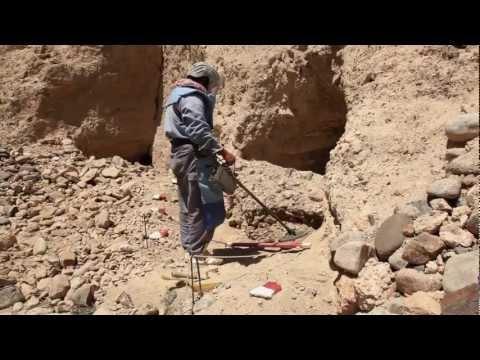 UNMACCA: De-mining Afghanistan