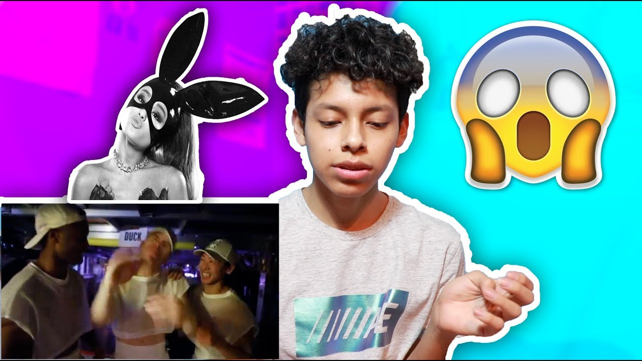 Ariana Grande Dangerous Woman Diaries E01: ARIANA GRANDE DANGEROUS WOMAN DIARIES TRAILER!! (REACTION
