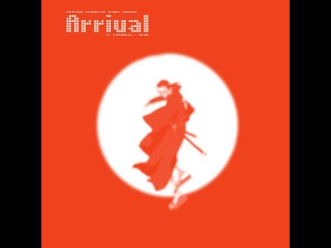 Eaze - Samurai Champloo Music Record: Arrival