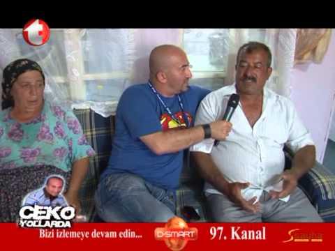 CEKO YOLLARDA 02 ( Kanal t ) 11.05.2013