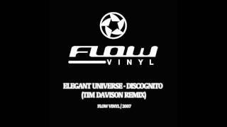 Elegant Universe - Discognito (Tim Davison Remix) [HQ]