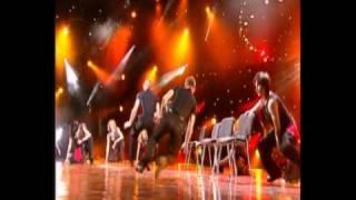 Show Ballet TODES