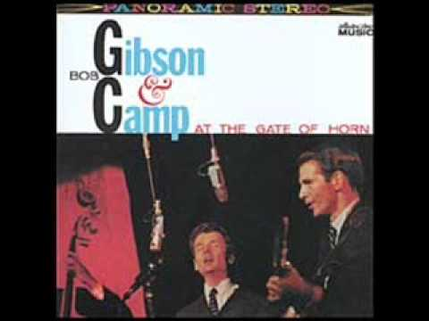 GIBSON & CAMP ~ Well, Well, Well ~