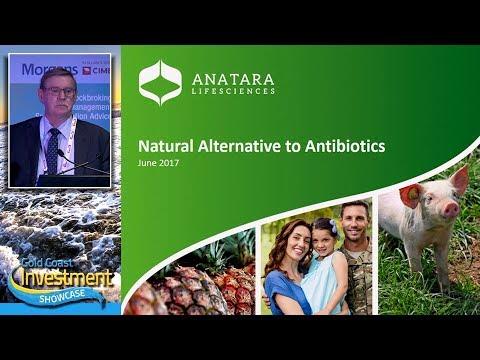 Anatara Lifesciences Ltd (ASX:ANR) Gold Coast Investment Showcase Investor Presentation