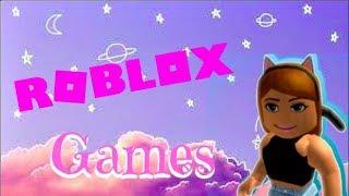 Mehrere Spiele | ROBLOX | DharmaTheKitty