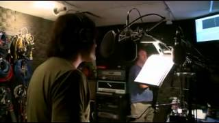 "6 days to air: behind the scenes of ""You're Getting old""  - South Park"