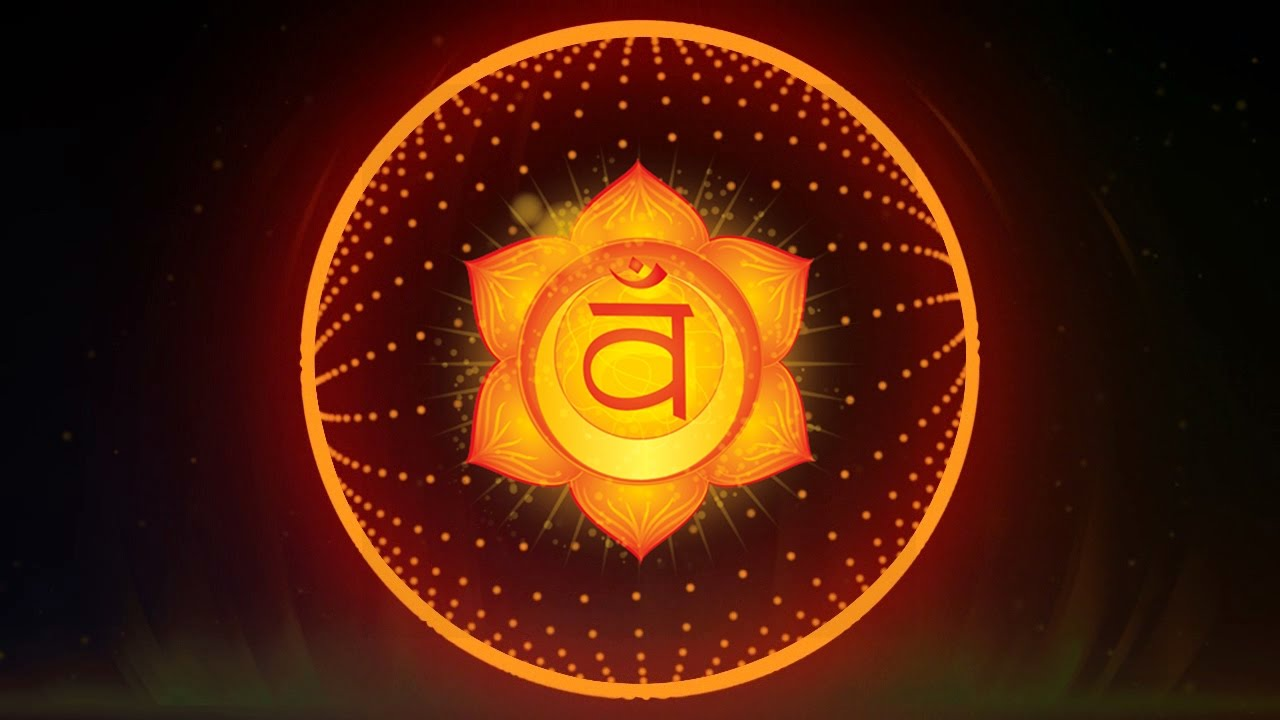 Unleash Your Creativity: The Sacral Chakra & Guided