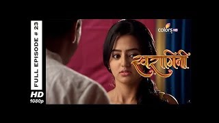 Swaragini - Full Episode 23 - With English Subtitles
