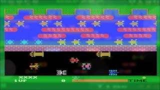 Let's Compare ( Classic Frogger )