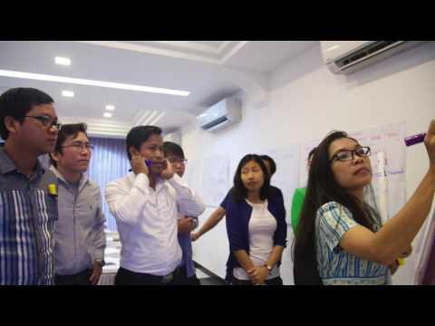 Brief Overview of Handa Center Programs in Cambodia