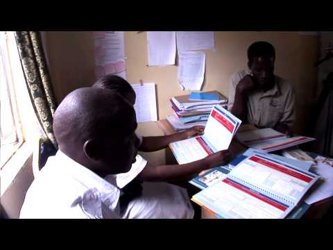 Strengthening Malawi's Health System with PALM+