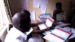 Strengthening Malawi