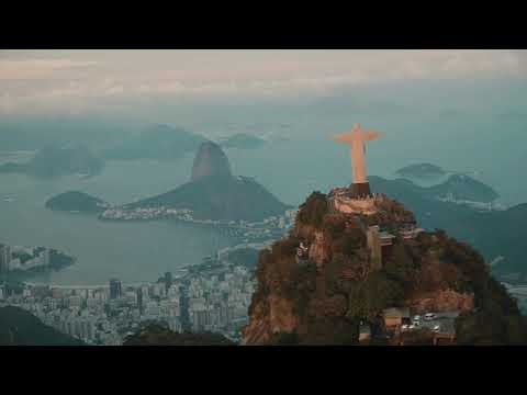 Helicopter Tour: Rio de Janeiro - Brazil 2019