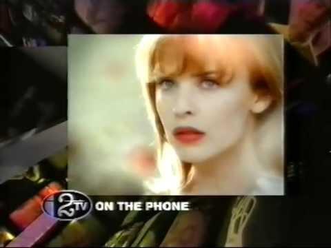 Kylie : Interview - 2TV - 3/'98 (Irish TV).