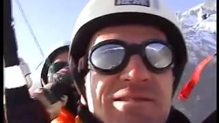 Chamonix capitale mondiale du ski et de l