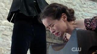 Reign 3x18 Lola Death Scene & Leith Stabbed
