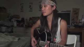 Hedley - Kiss You Inside Out (acoustic cover)