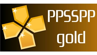 Gambar cover PPSSPP Gold Gameplay Test on Android