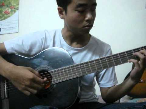 Guitar - Wind of change (Susan Wong)