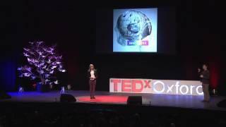 Technology & the human mind | Susan Greenfield | TEDxOxford