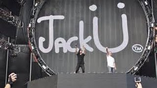 Jack Ü Where Are You Now (with Lyrics):: @Skrillex & @Diplo featuring @JustinBieber::
