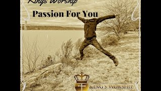 Passion For You - 1 Hour of Deep Prayer Soaking Music for Worship