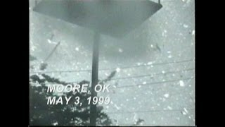 Inside an F5 - Moore, OK May 3, 1999 thumbnail