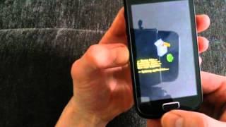 samsung Galaxy W GT-I8150 - Hard Reset