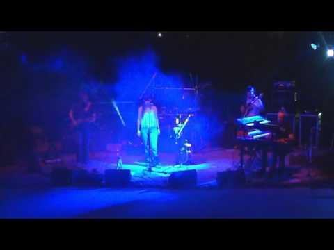Ciccada - Song for an island - Progressive rock Festival, 4/7/2016