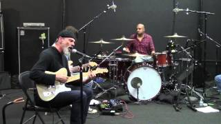 Bruce Sudano and the Candyman Band - ALONE