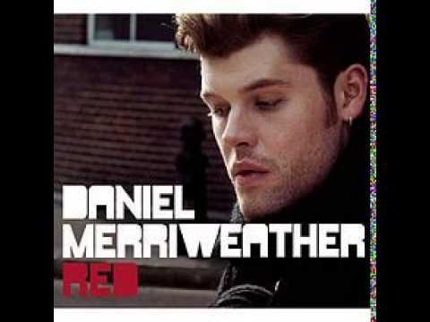 Daniel Merriweather Red. Instrumental Track (no Lead Vocals