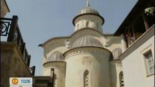 видео Выдубицкий монастырь — тайны обители Архангела