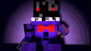 The Bonnie Song Minecraft Animation