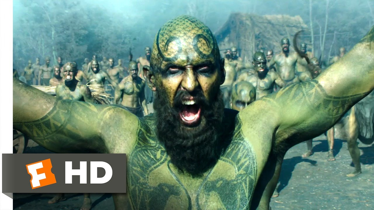 Download Hercules - Walked Into a Trap Scene (2/10) | Movieclips