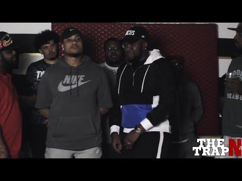 Dre Dennis vs Chris Dubbs   The Trap NY