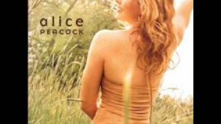 Watch Alice Peacock Lovely video
